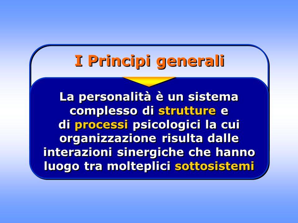 I Principi generali