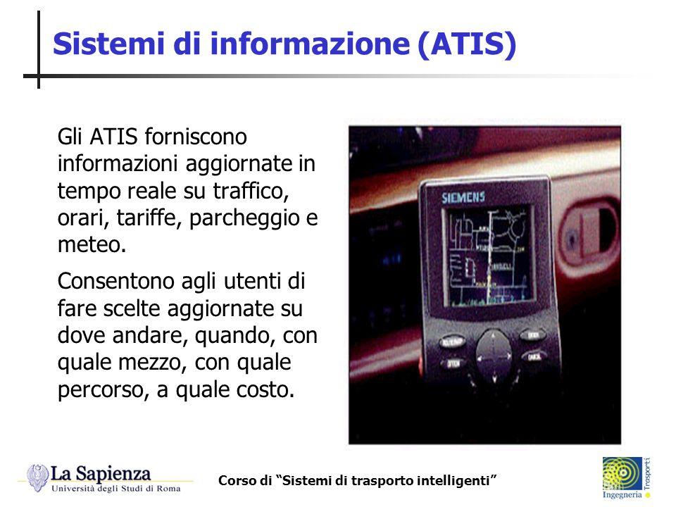 Sistemi di informazione (ATIS)