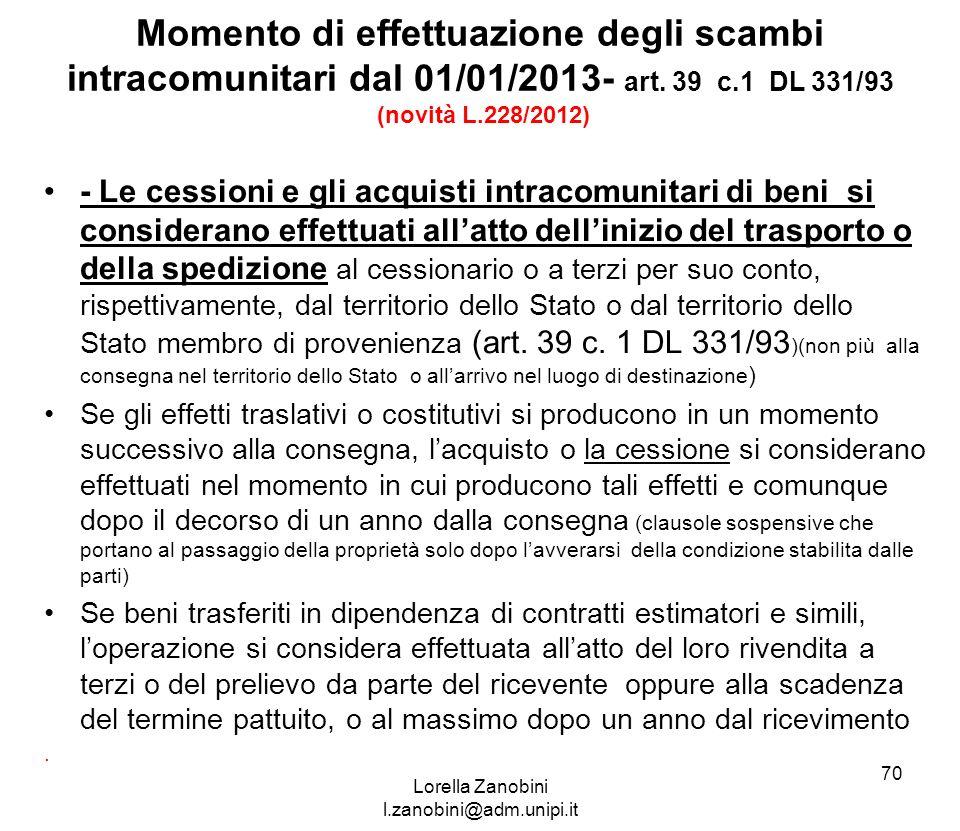 Lorella Zanobini l.zanobini@adm.unipi.it