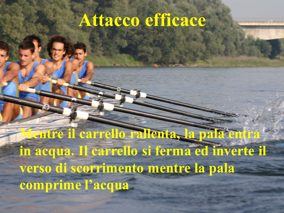 Attacco efficace