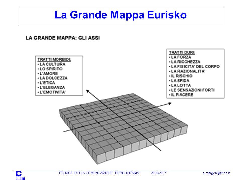 La Grande Mappa Eurisko