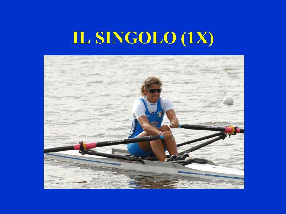 IL SINGOLO (1X)