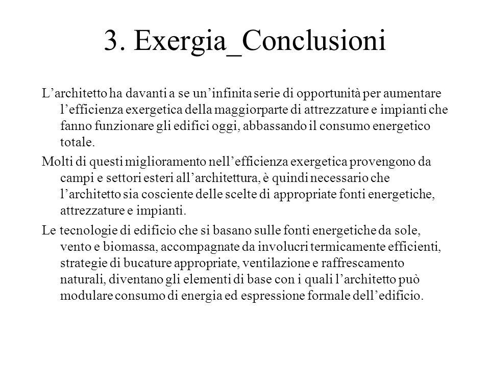 3. Exergia_Conclusioni