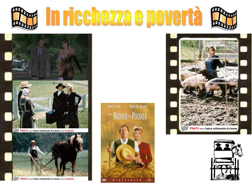 In ricchezza e povertà