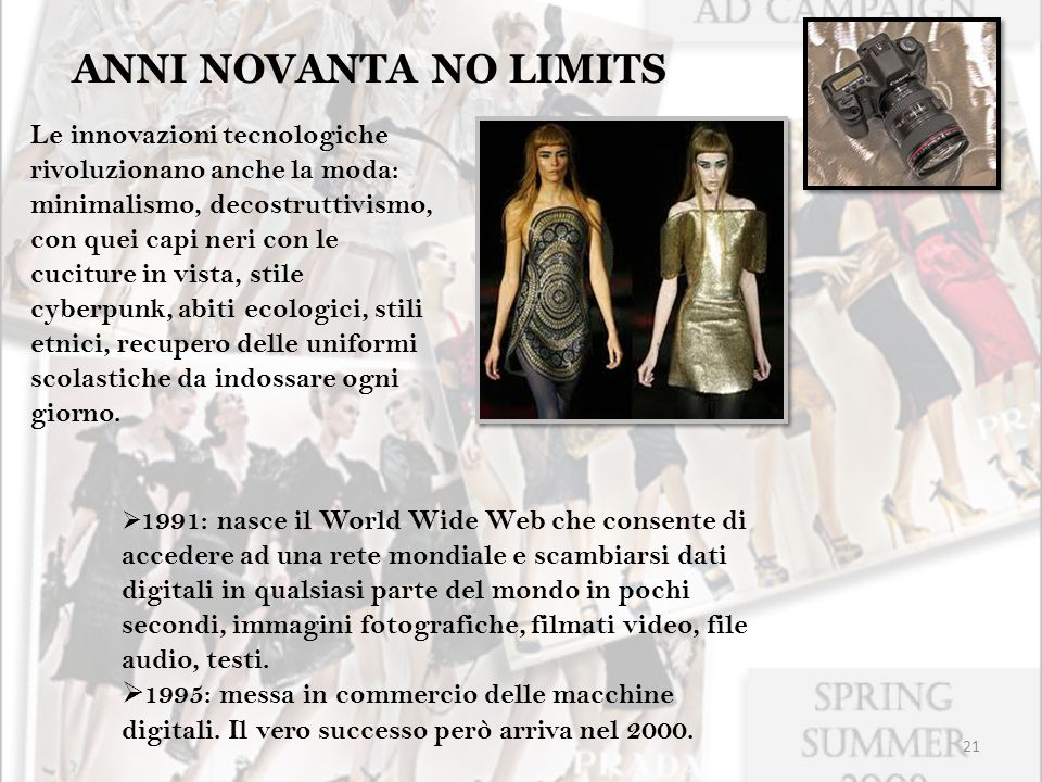 ANNI NOVANTA NO LIMITS