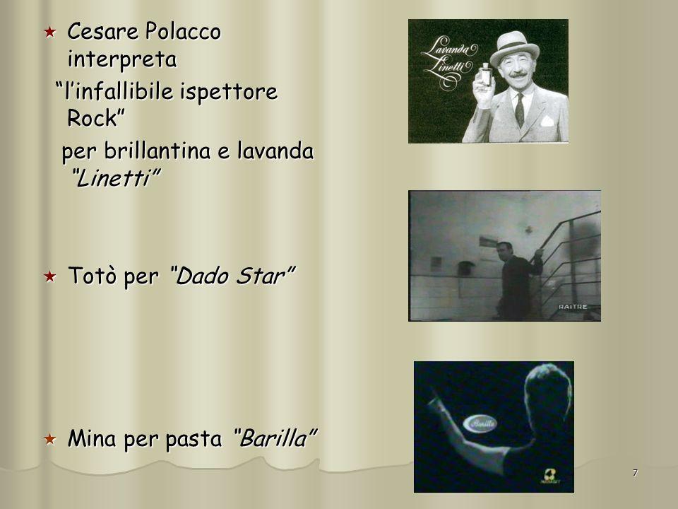 Cesare Polacco interpreta