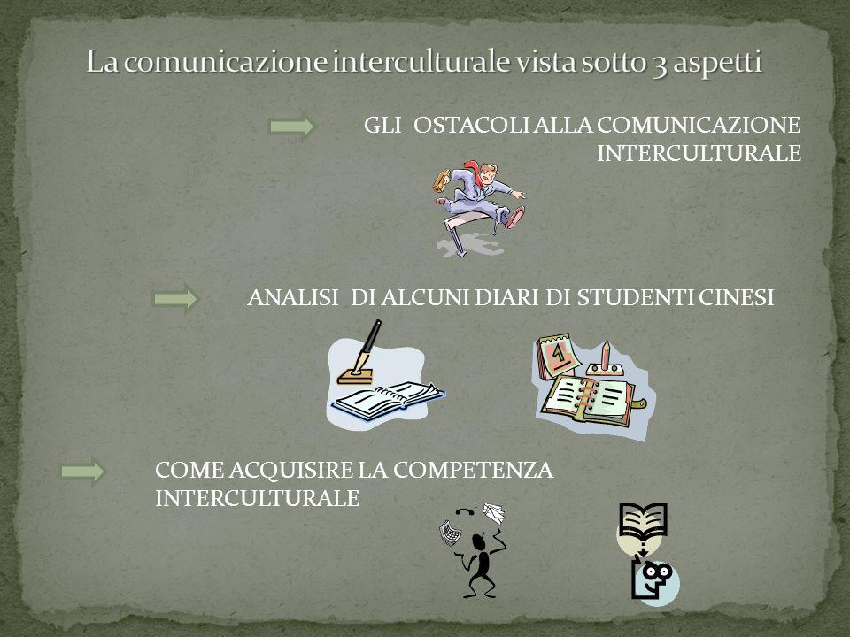 La comunicazione interculturale vista sotto 3 aspetti