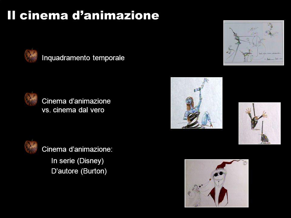 Il cinema d'animazione