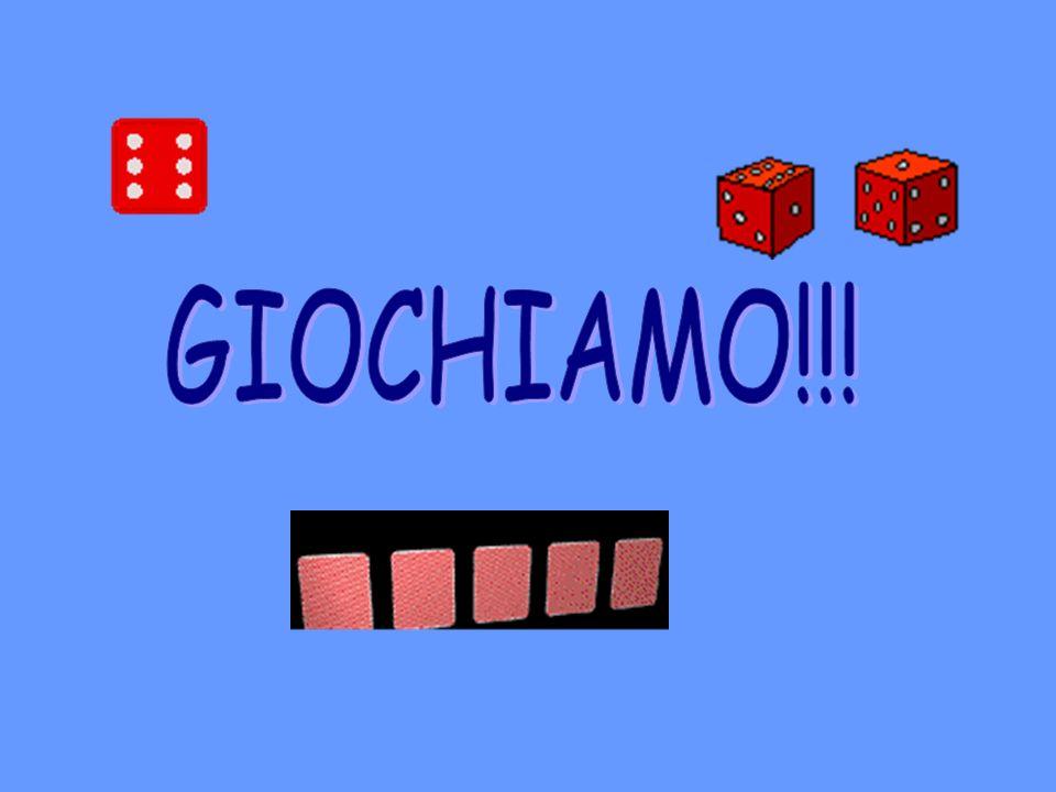 GIOCHIAMO!!!