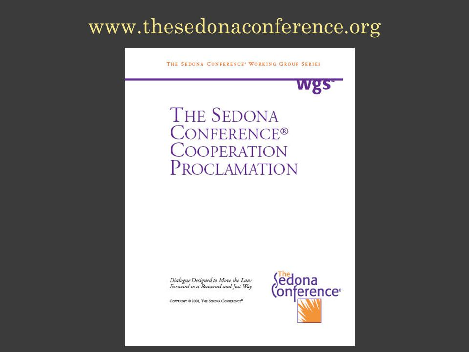www.thesedonaconference.org