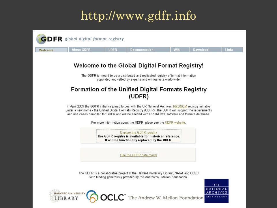 http://www.gdfr.info