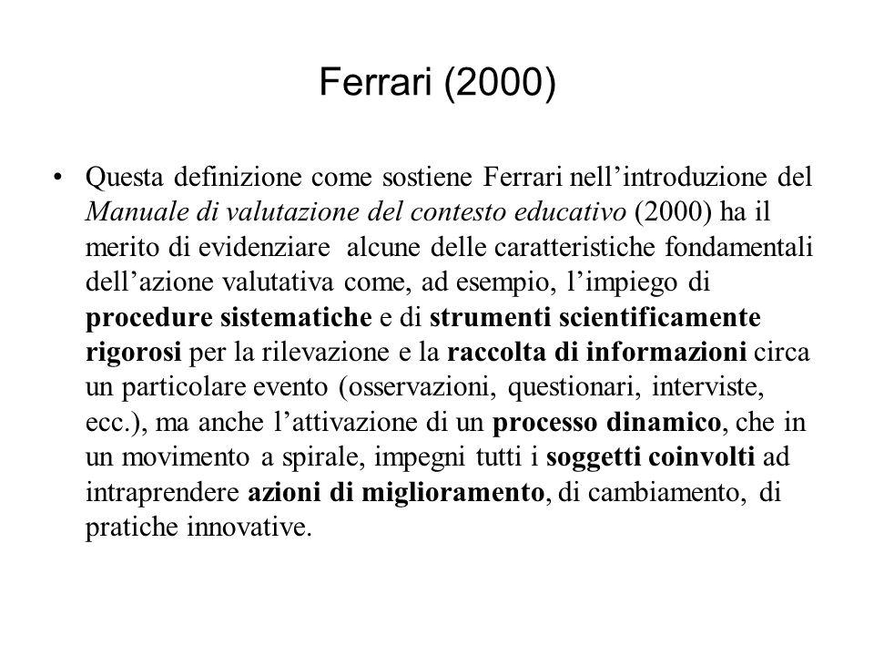 Ferrari (2000)
