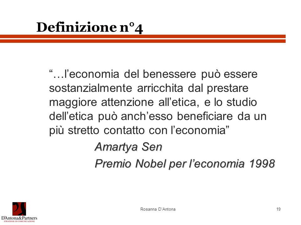 Definizione n°4