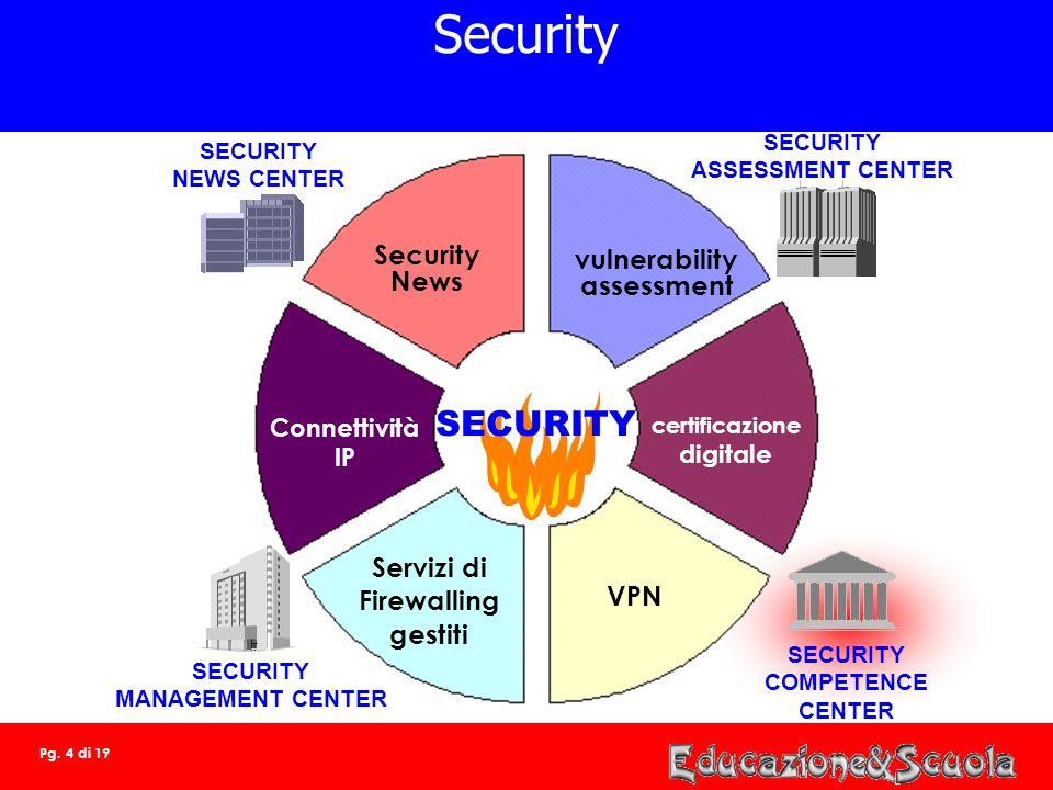 vulnerability assessment certificazione digitale