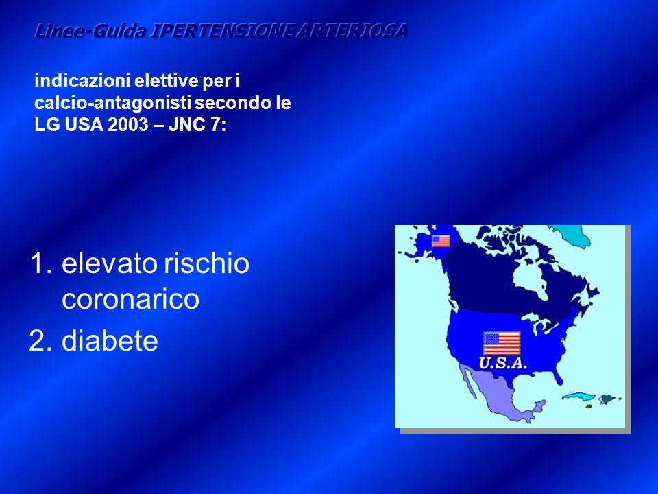 Linee-Guida IPERTENSIONE ARTERIOSA