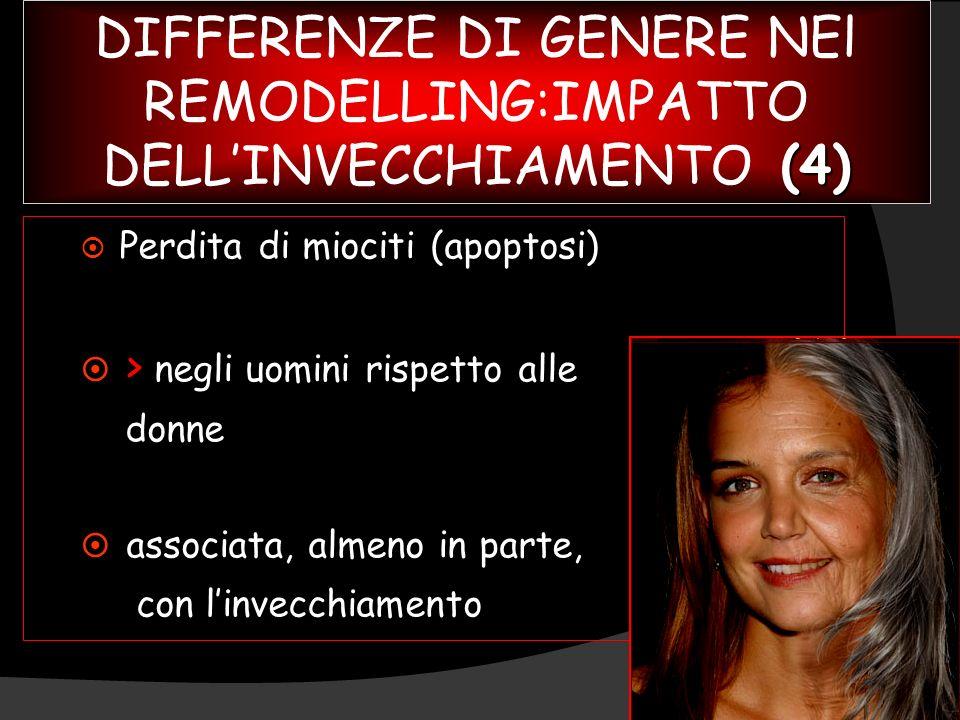 DIFFERENZE DI GENERE NEl REMODELLING:IMPATTO DELL'INVECCHIAMENTO (4)