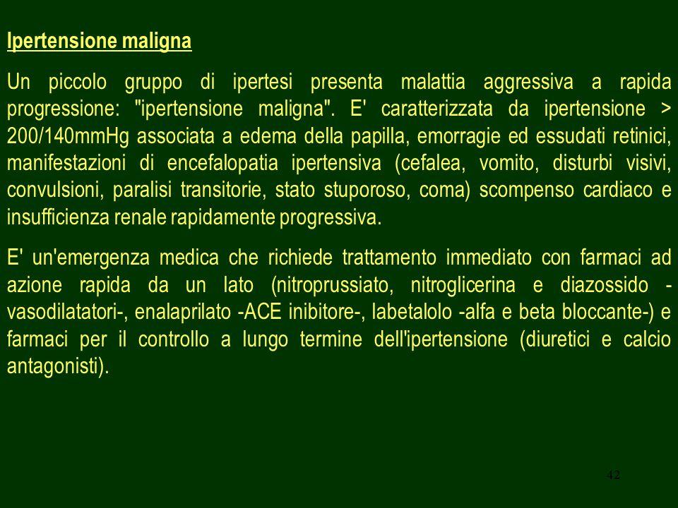 Ipertensione maligna