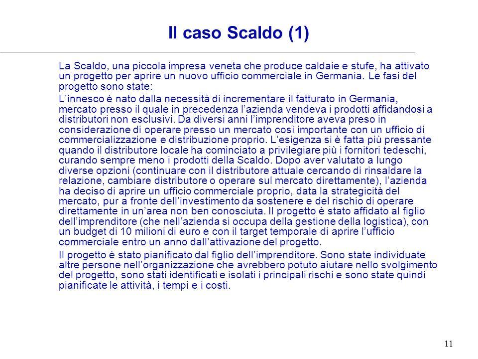 Il caso Scaldo (1)