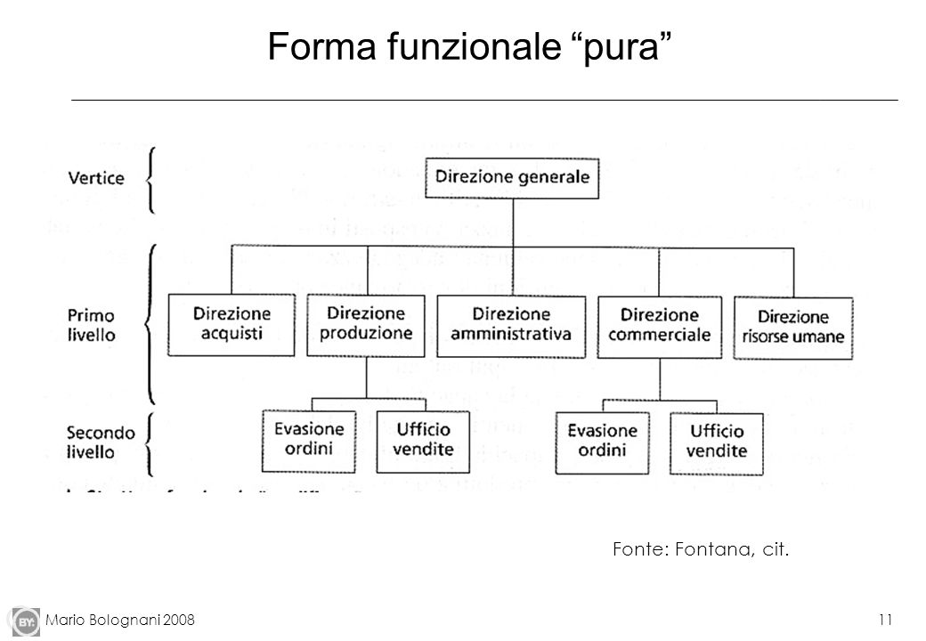 Forma funzionale pura