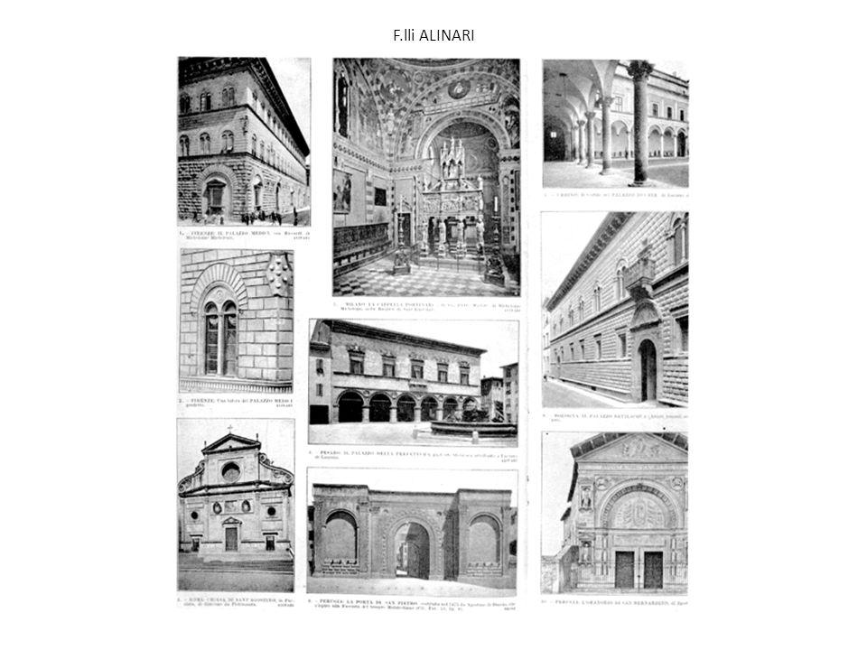 F.lli ALINARI