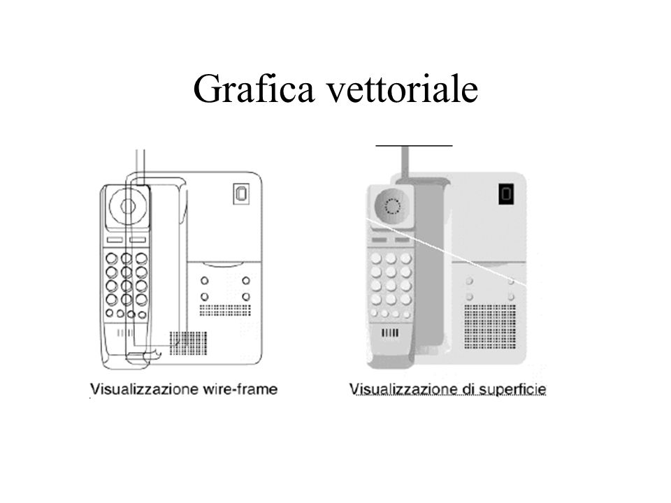 Grafica vettoriale