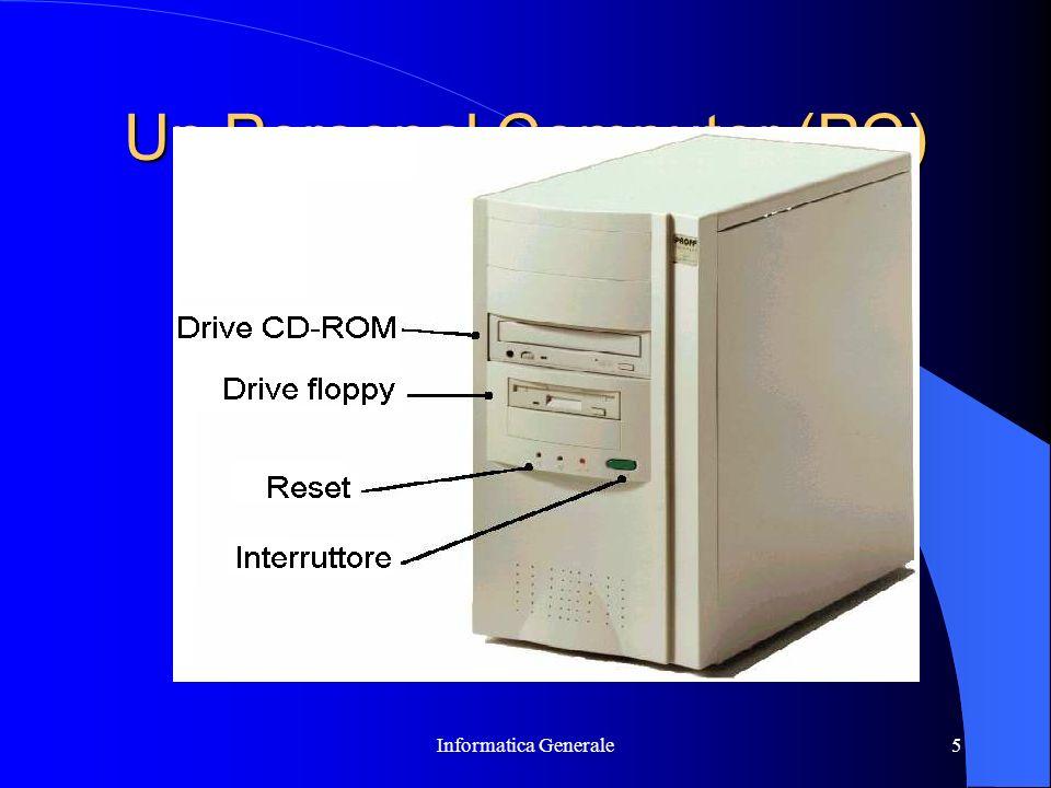 Un Personal Computer (PC)
