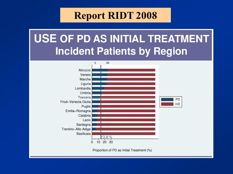 Report RIDT 2008 Report RIDT 2008