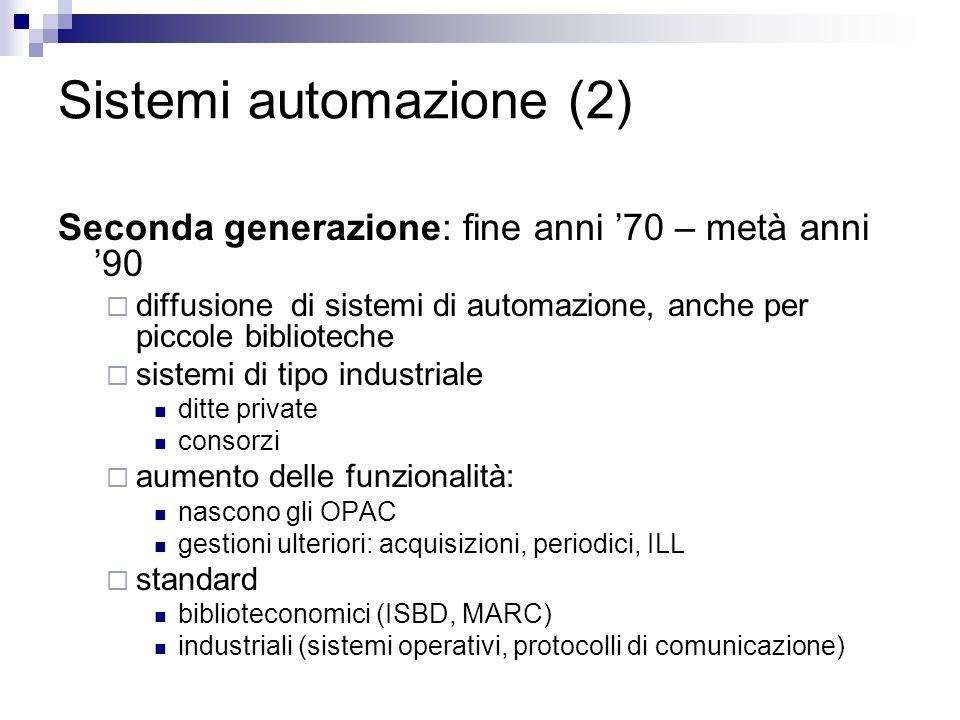 Sistemi automazione (2)