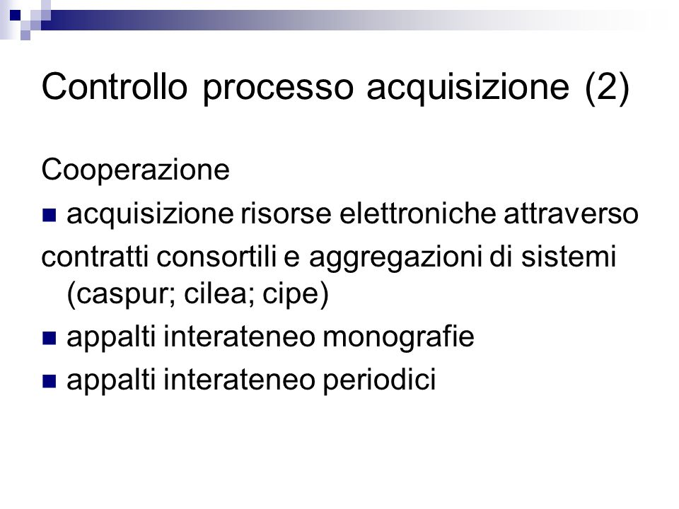 Controllo processo acquisizione (2)