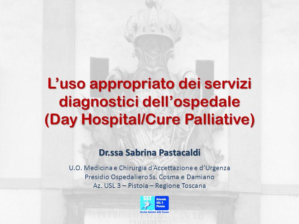 Dr.ssa Sabrina Pastacaldi