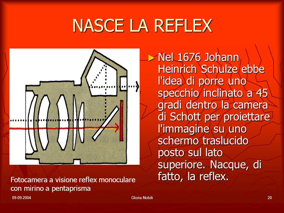 NASCE LA REFLEX