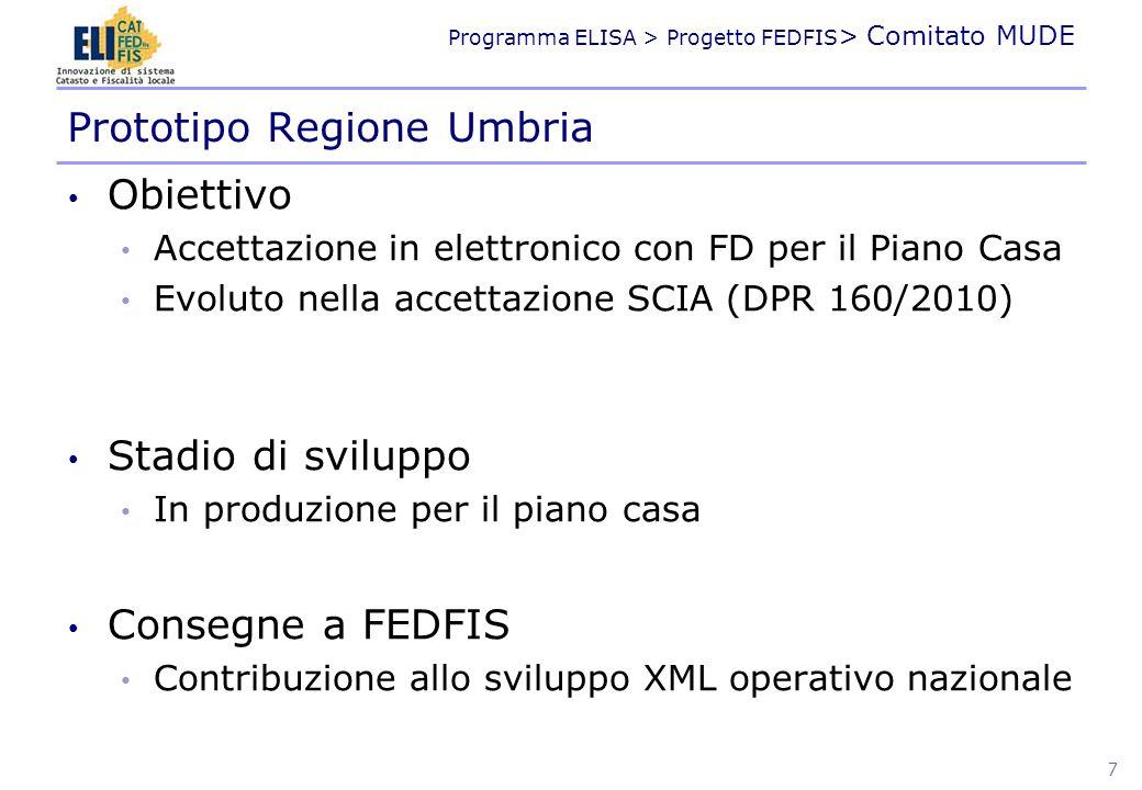 Prototipo Regione Umbria