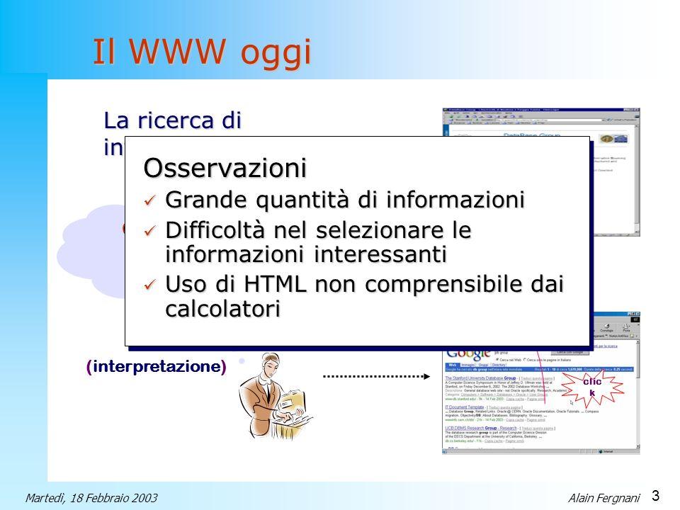 Conoscenze di base e conoscenza specifica del dominio