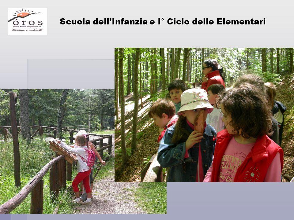 Scuola dell'Infanzia e I° Ciclo delle Elementari