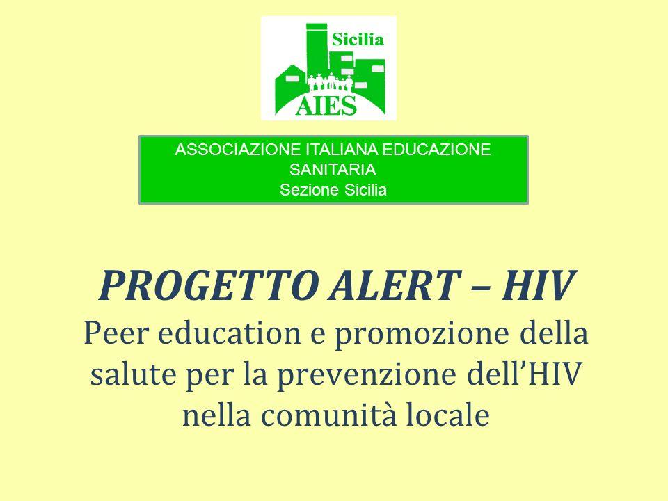 ASSOCIAZIONE ITALIANA EDUCAZIONE SANITARIA