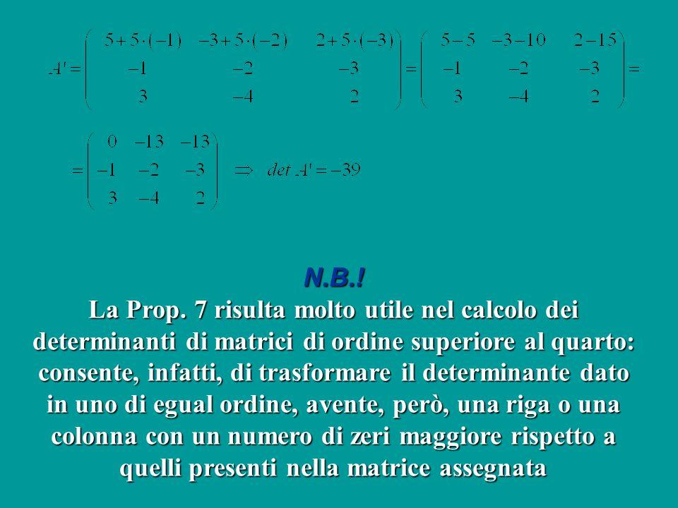 N.B.. La Prop.