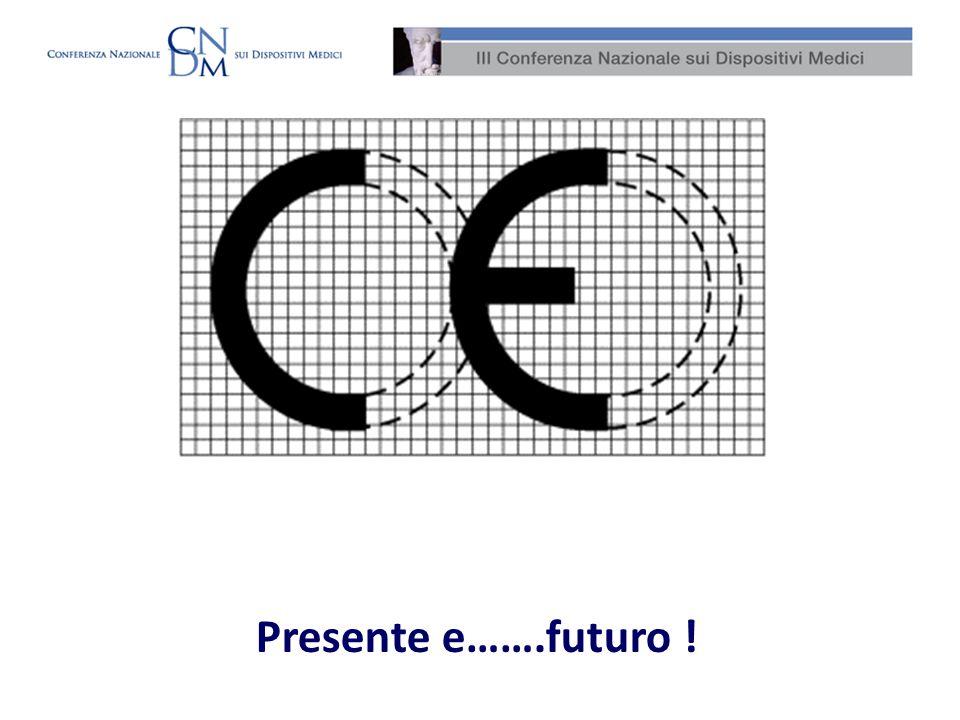 Presente e…….futuro !
