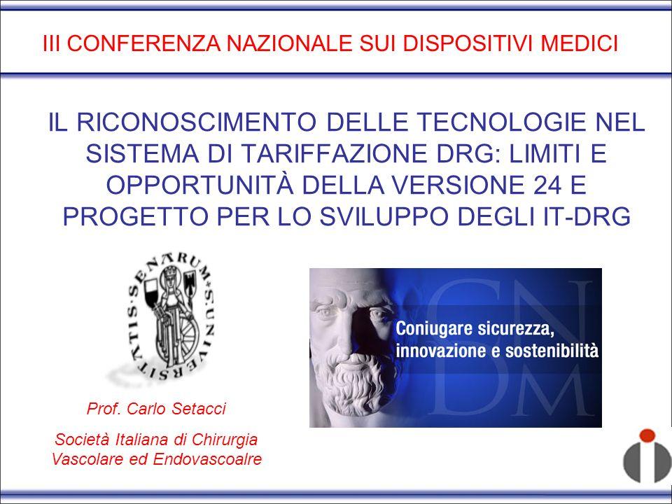 Società Italiana di Chirurgia Vascolare ed Endovascoalre