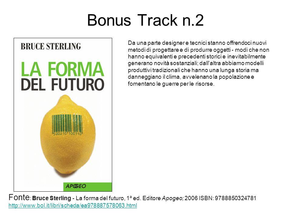 Bonus Track n.2