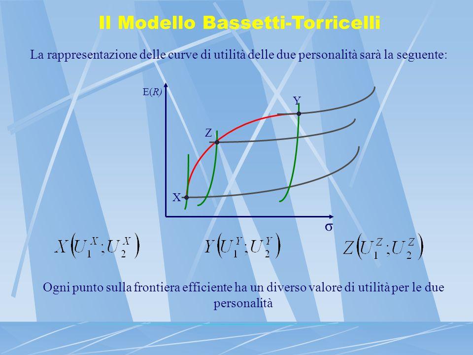 Il Modello Bassetti-Torricelli