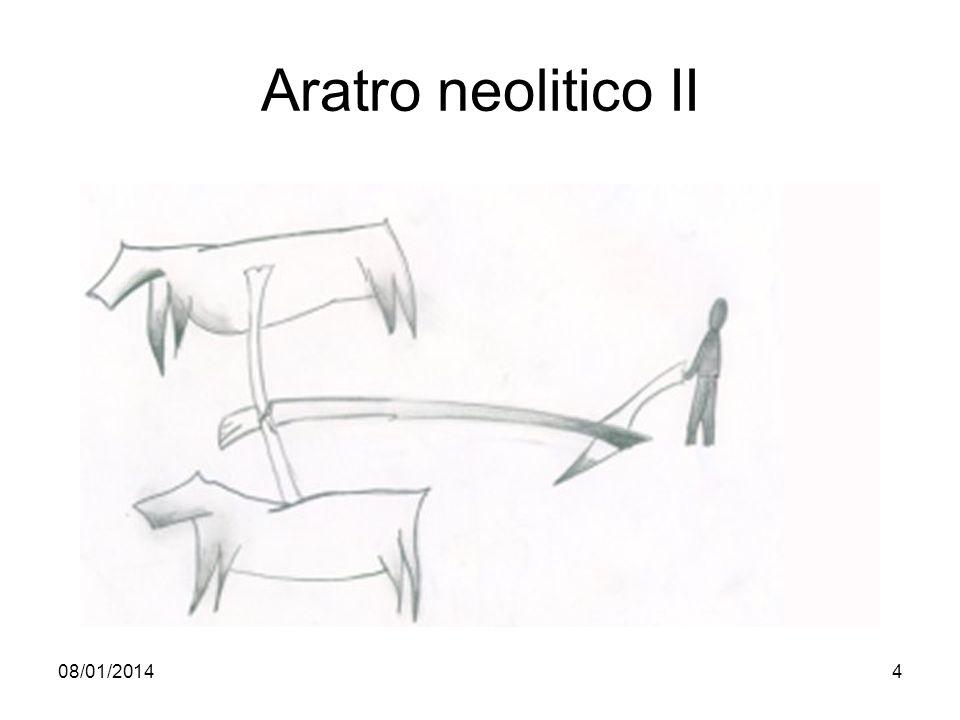 Aratro neolitico II 27/03/2017