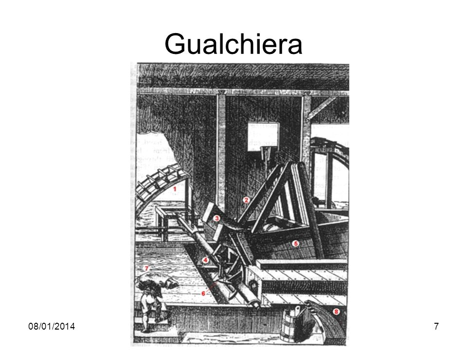 Gualchiera 27/03/2017