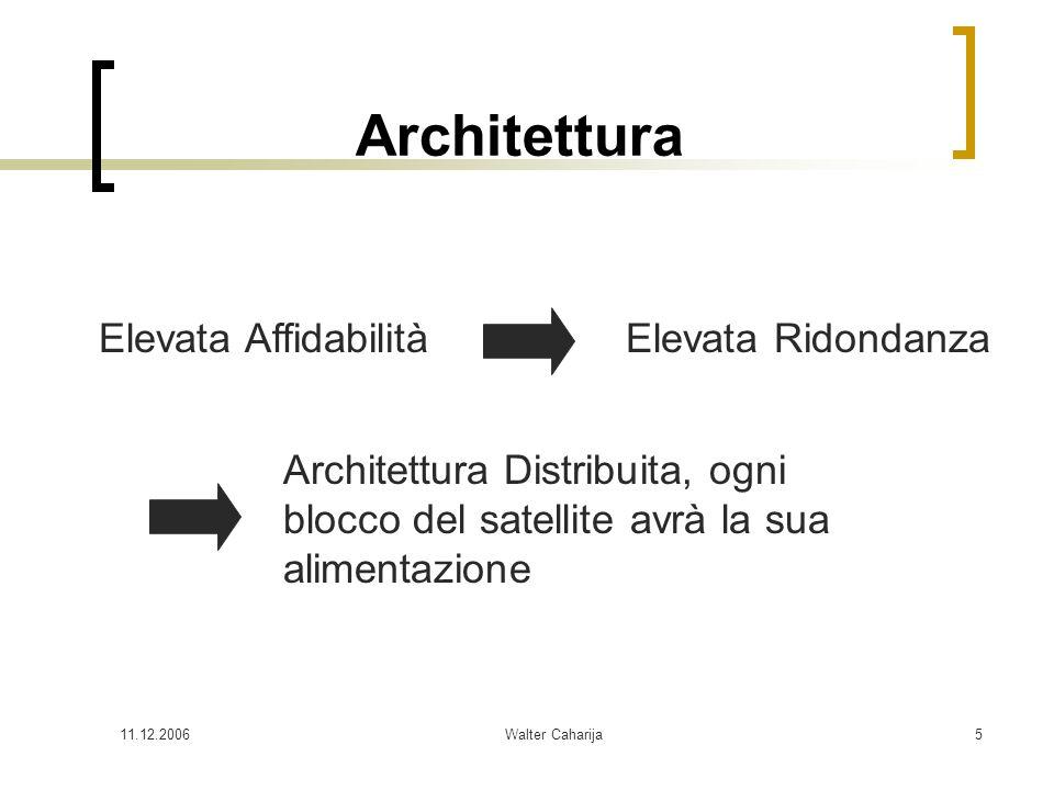 Architettura Elevata Affidabilità Elevata Ridondanza