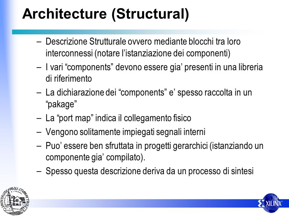 Architecture (Structural)