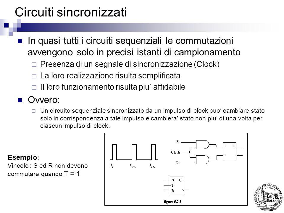 Circuiti sincronizzati
