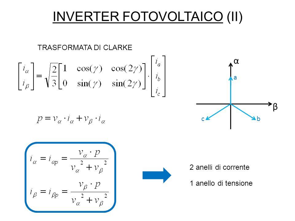 INVERTER FOTOVOLTAICO (II)