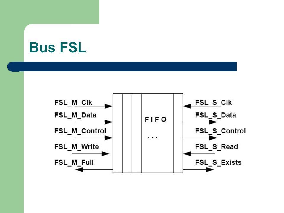Bus FSL