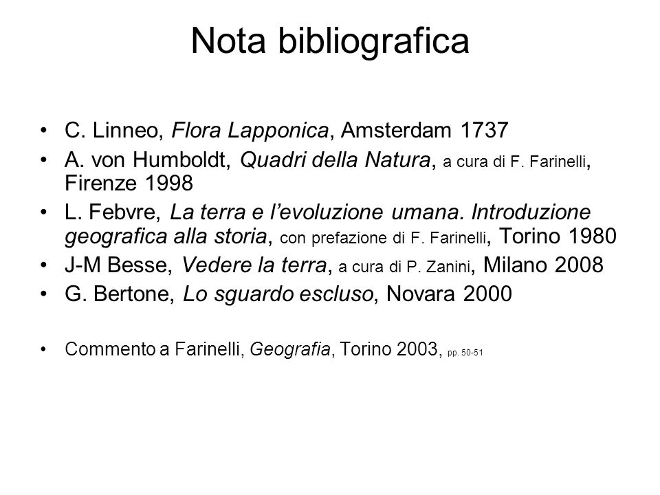 Nota bibliografica C. Linneo, Flora Lapponica, Amsterdam 1737