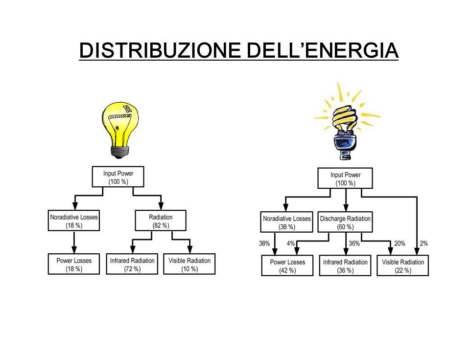 DISTRIBUZIONE DELL'ENERGIA