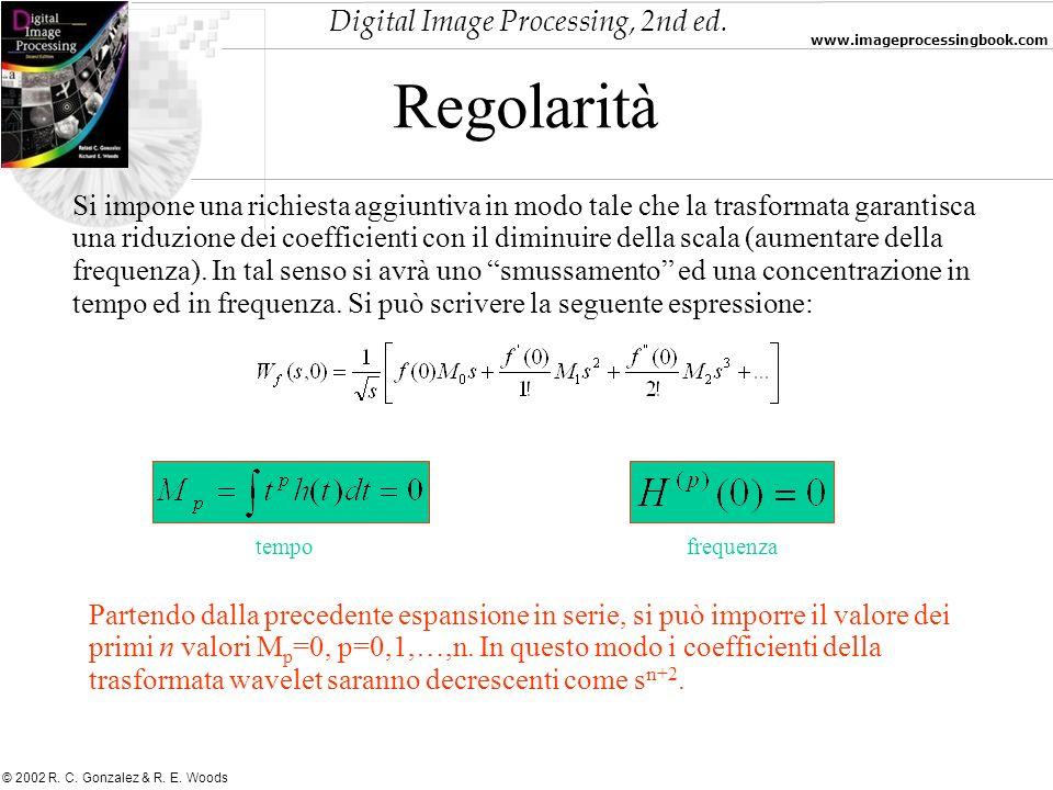 Regolarità